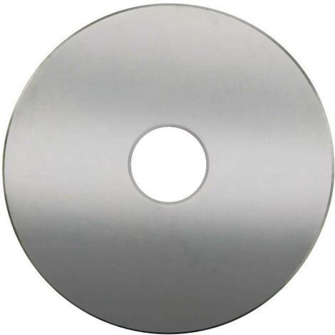 Rondelle large TOOLCRAFT 888080 N/A Ø intérieur: 6.4 mm acier galvanisé 50 pc(s)