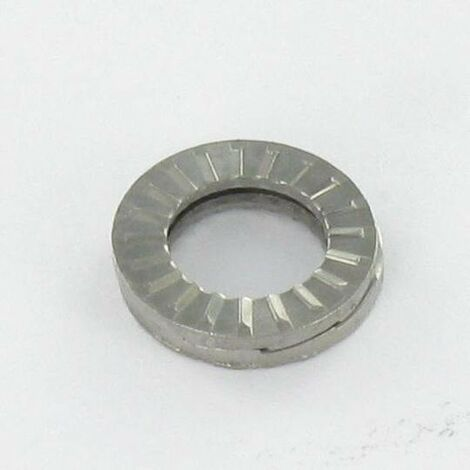 RONDELLE LOCK M8 INOX A4
