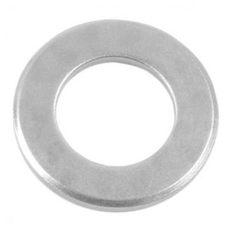 Rondelle plate étroite usinée M10 mm ZU Zinguée - Boite de 200 pcs - Diamwood 47001002B