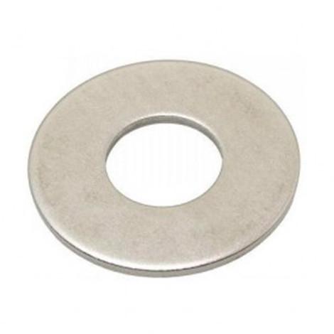 Rondelle plate extra large M12 mm LL INOX A2 - Boite de 100 pcs - Diamwood RPLL12A2