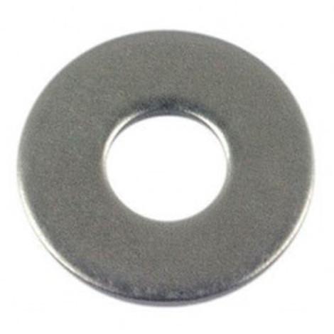 Rondelle plate large M10 mm L INOX A4 - Boite de 100 pcs - Diamwood RPL10A4