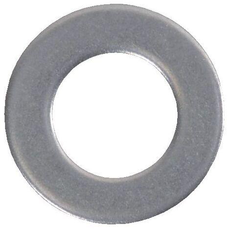 Rondelle plate M10 Inox (x20)