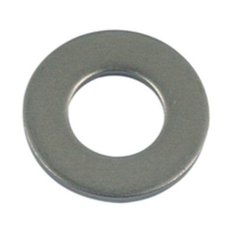 Rondelle plate M16 mm INOX A4 - Boite de 100 pcs - RP16A4L80