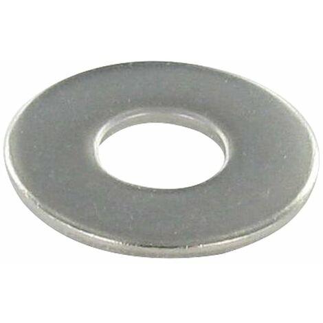 RONDELLE PLATE M6X14X1.2 M INOX A2