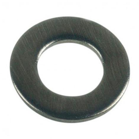 Rondelle plate moyenne M10 mm M INOX A2 - Boite de 100 pcs - Diamwood RPM10A2