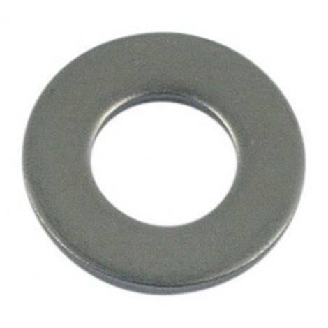 Rondelle plate moyenne M12 mm M INOX A4 - Boite de 100 pcs - Diamwood RPM12A4