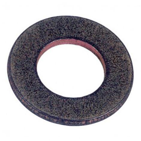 "main image of ""Rondelle plate moyenne M30 mm M Brut - Boite de 25 pcs - Diamwood 42003001B"""
