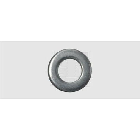 Rondelle SWG 409667 N/A Ø intérieur: 6.4 mm M6 acier inoxydable A2 100 pc(s)