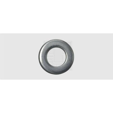 Rondelle SWG N/A Ø intérieur: 8.4 mm acier inoxydable A2 75 pc(s)