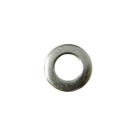 Rondelle TOOLCRAFT A2,5 D125-A2 194691 N/A Ø intérieur: 2.2 mm M2 acier inoxydable A2 100 pc(s) S59302