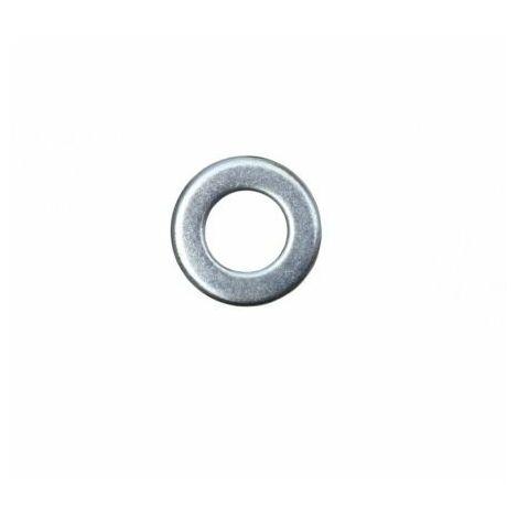 Rondelle zinguée - M20 - Boite de 10