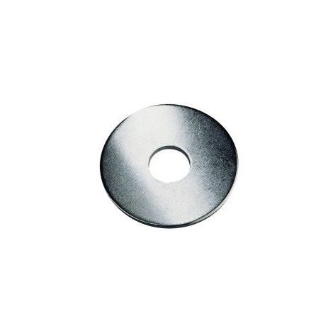"""main image of """"Rondelles galva 6,4x20x1,25 HP (Par 200)"""""""