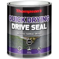 Ronseal 30330 Drive Seal Black 5 Litre