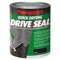 Ronseal 30330 Drive Seal Black 5 Litre