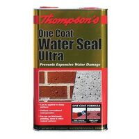 Ronseal 32993 Thompsons 1 Coat Water Seal 5 Litre