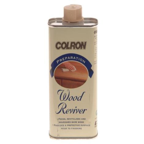 Ronseal Colron Wood Reviver 250 ml