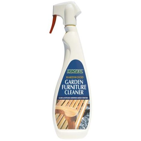 Ronseal Garden Furniture Cleaner 750 ml