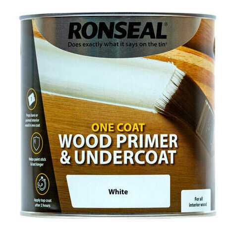 Ronseal One Coat All Surface Primer 250ml