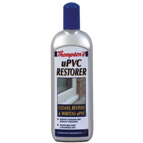Ronseal Thompsons uPVC Liquid Restorer 480 ml