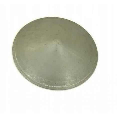 Roof top round post fi 110 mm cap