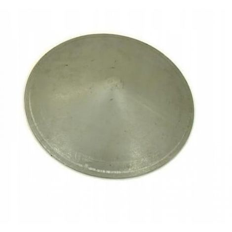Roof top round post fi 130 mm cap
