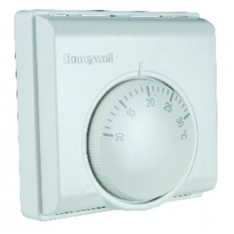 Room thermostat honeywell t6360a1004