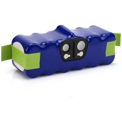 Roomba Batterie X-Life pour Irobot Roomba 5/6/7/8/9 séries Batterie de rechange