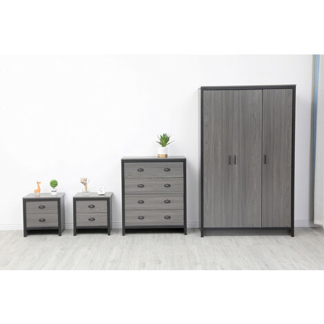 Roomee Adjustable Corner Computer Desk With Drawers And Storage Shelves In White 51390