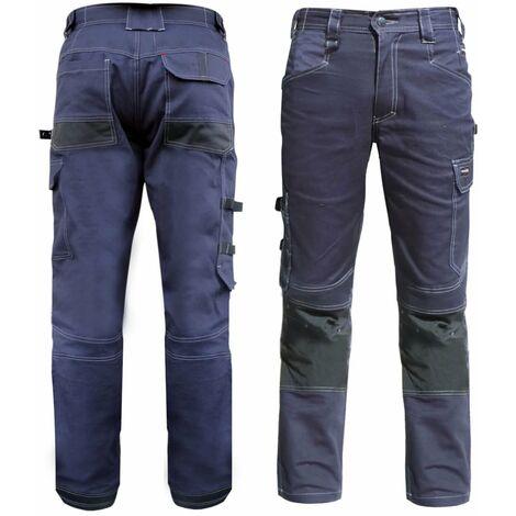 Ropa de trabajo pantalon elástico TRIVES