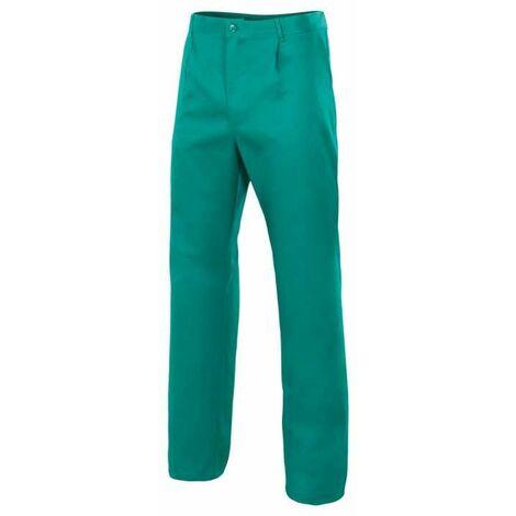Ropa Pantalon Verde 48