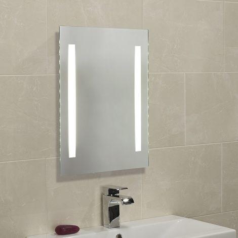Roper Rhodes Apollo Backlit Illuminated Mirror 700mm x 450mm