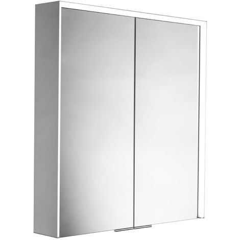 Roper Rhodes Compose Bluetooth Double Door Cabinet 700mm x 650mm