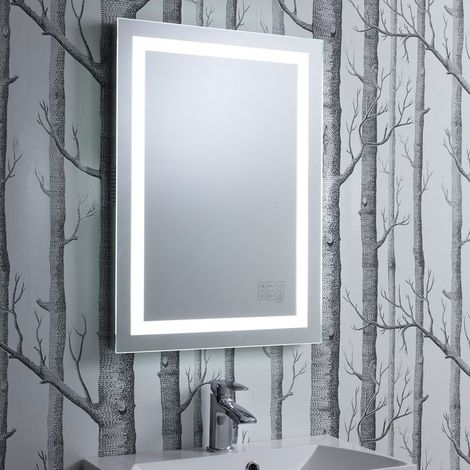 Roper Rhodes Encore Bluetooth Mirror 700mm x 500mm