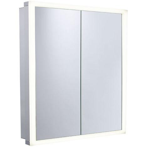 Roper Rhodes Extend Double Door Recessed Cabinet 700mm x 654mm