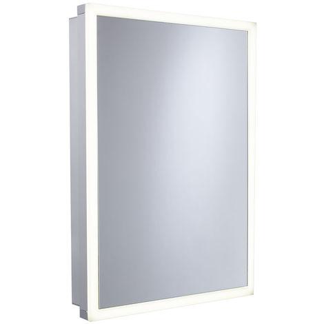 Roper Rhodes Extend Single Door Recessed Cabinet 700mm x 500mm