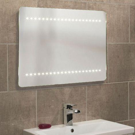 Roper Rhodes Flare LED Illuminated Mirror 730mm x 530mm