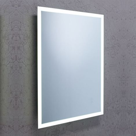 Roper Rhodes Forte Bluetooth Mirror with Music 800mm x 600mm