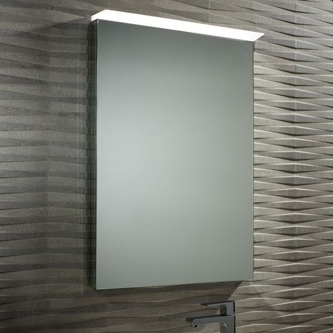 Roper Rhodes Induct LED Mirror 730mm x 520mm
