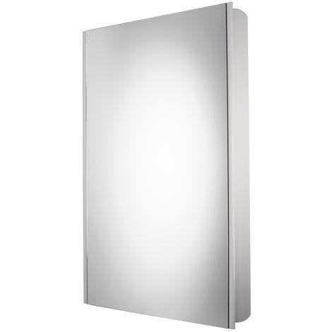 Roper Rhodes Limit 1 Door Slim Cabinet without Electrics 700mm x 450mm