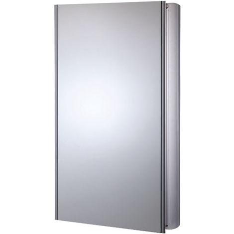 Roper Rhodes Limit Slimline Single Door Cabinet No Electrics 700mm x 450mm