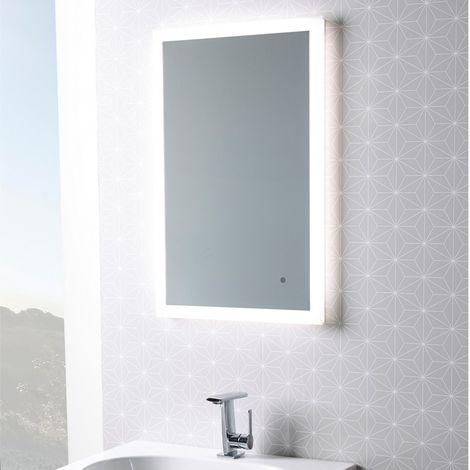 Roper Rhodes Oracle Illuminated Mirror 700mm x 450mm