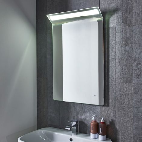 Roper Rhodes Renew Illuminated Mirror 800mm x 530mm