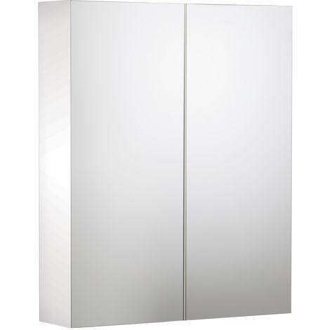 Roper Rhodes Signatures 600 Mirror Cabinet 750mm x 600mm