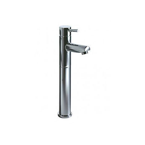 Roper Rhodes Storm Tall Basin Mixer Without Waste Chrome 335mm