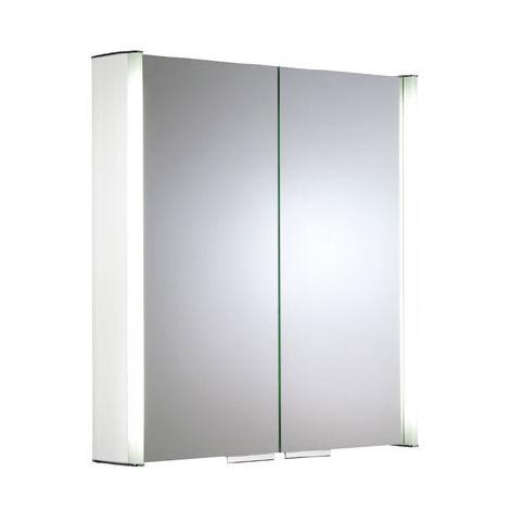 Roper Rhodes Summit Double Door Cabinet with Electrics