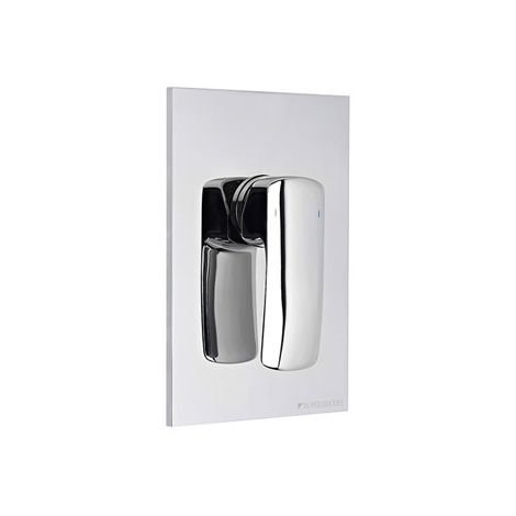 Roper Rhodes Sync Manual Shower Valve Chrome 192mm x 132mm
