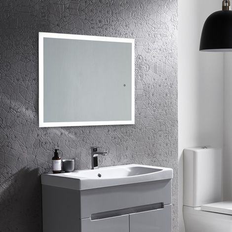 Roper Rhodes Ultra Slim Mirror 600mm x 800mm