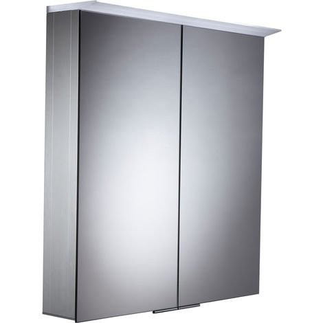 Roper Rhodes Venture Illuminated Cabinet 705mm x 655mm