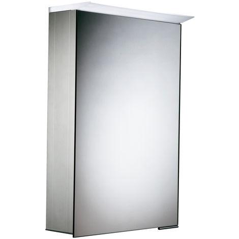 Roper Rhodes Viper Illuminated Cabinet 605mm x 405mm