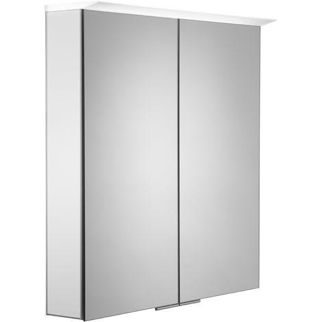 Roper Rhodes Visage Cabinet With White Inserts 705mm x 655mm
